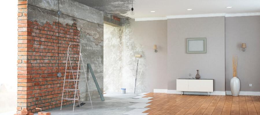 Ristrutturare casa: 3 errori fatali che devi evitare